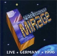 Live in Germany 1996