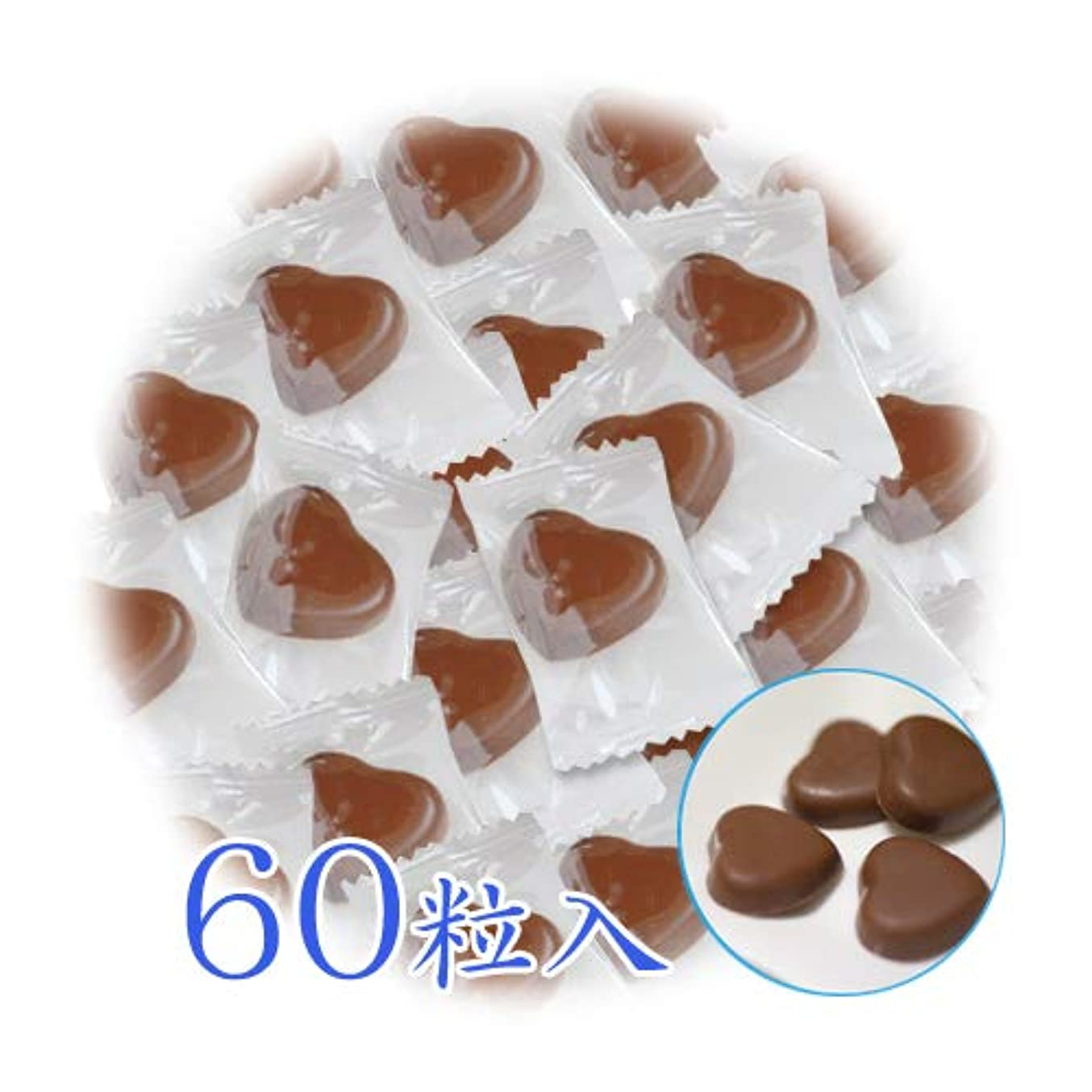 ハッチ戦士味付けキシリトール 100% キシリの力 チョコレート 箱なし 個包装 3g×60粒