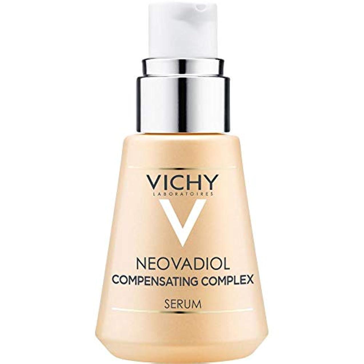 二十過度に本物の[Vichy] 複雑なセラム30Mlを補償Neovadiolヴィシー - Vichy Neovadiol Compensating Complex Serum 30ml [並行輸入品]
