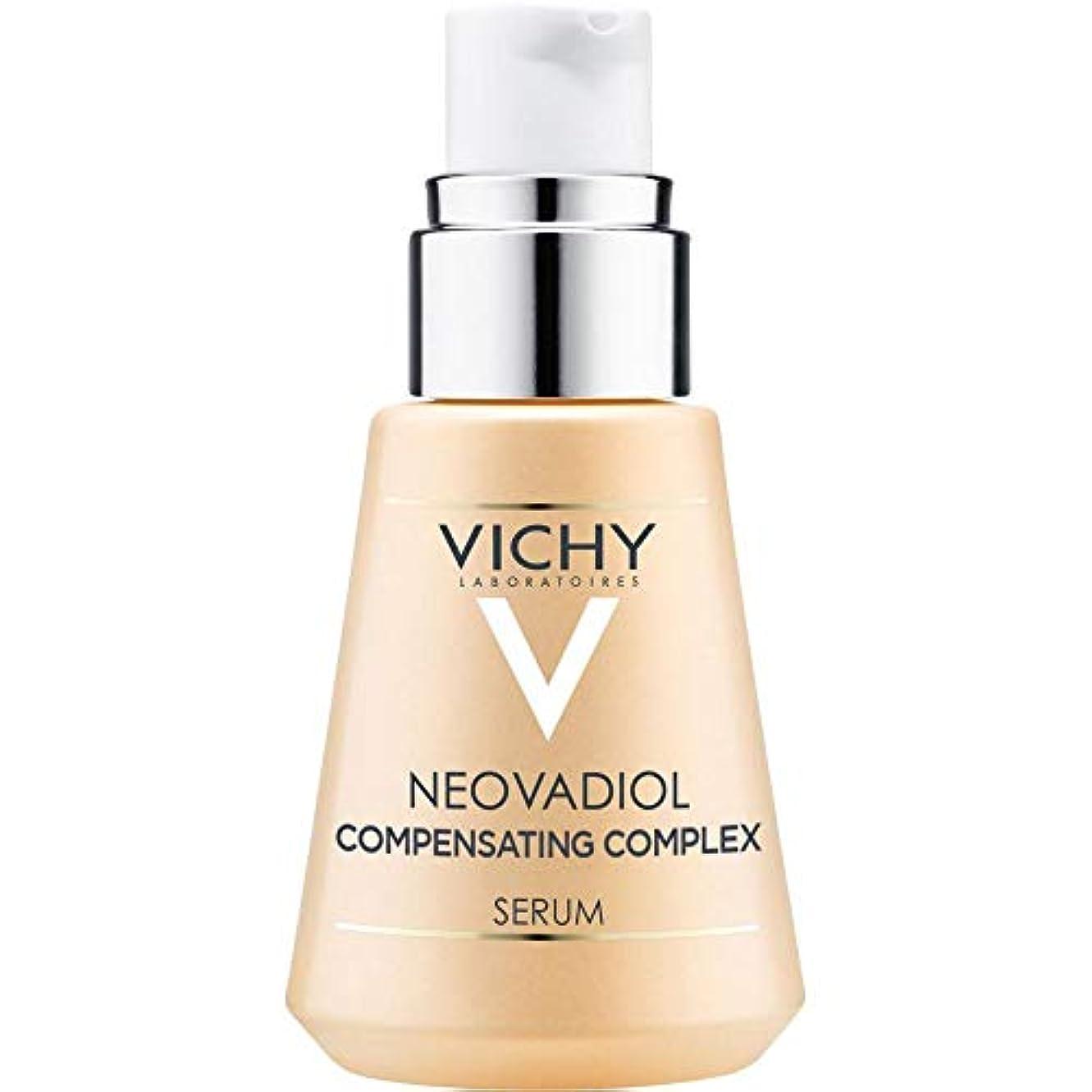 居間音とまり木[Vichy] 複雑なセラム30Mlを補償Neovadiolヴィシー - Vichy Neovadiol Compensating Complex Serum 30ml [並行輸入品]