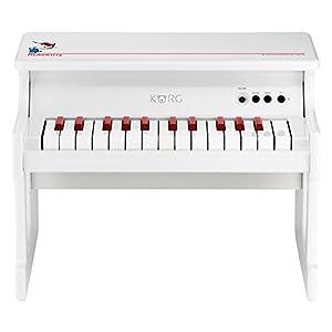 KORG tinyPIANO タイニーピアノ ミニ25鍵 ハローキティ・モデル