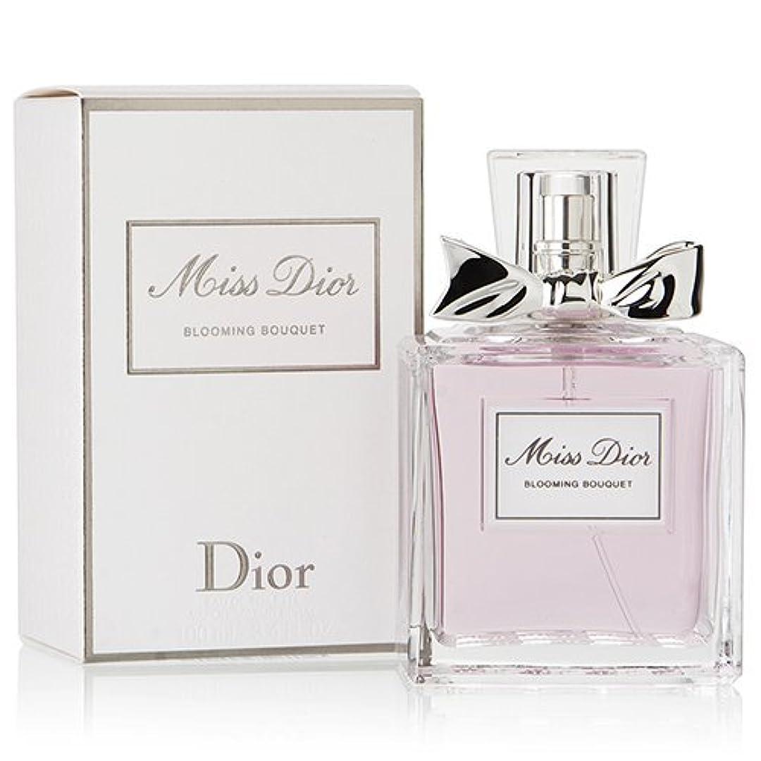 合計周波数クローンクリスチャン ディオール(Christian Dior) ミスディオール ブルーミングブーケ EDT SP 100ml[並行輸入品]