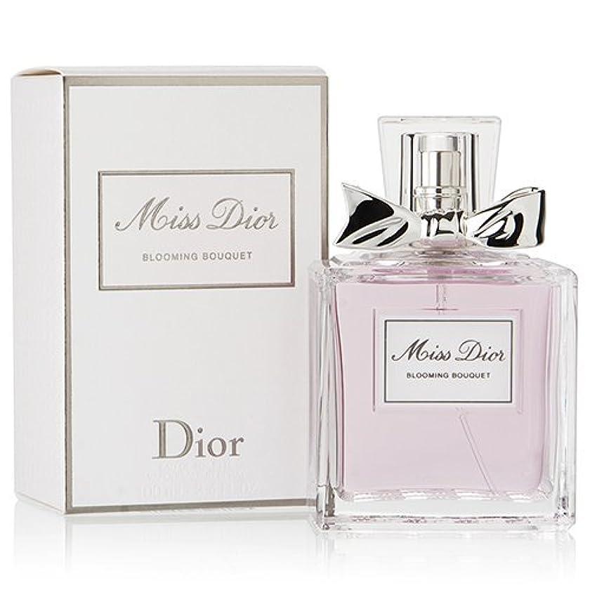 順応性ご意見ほのめかすクリスチャン ディオール(Christian Dior) ミスディオール ブルーミングブーケ EDT SP 100ml[並行輸入品]
