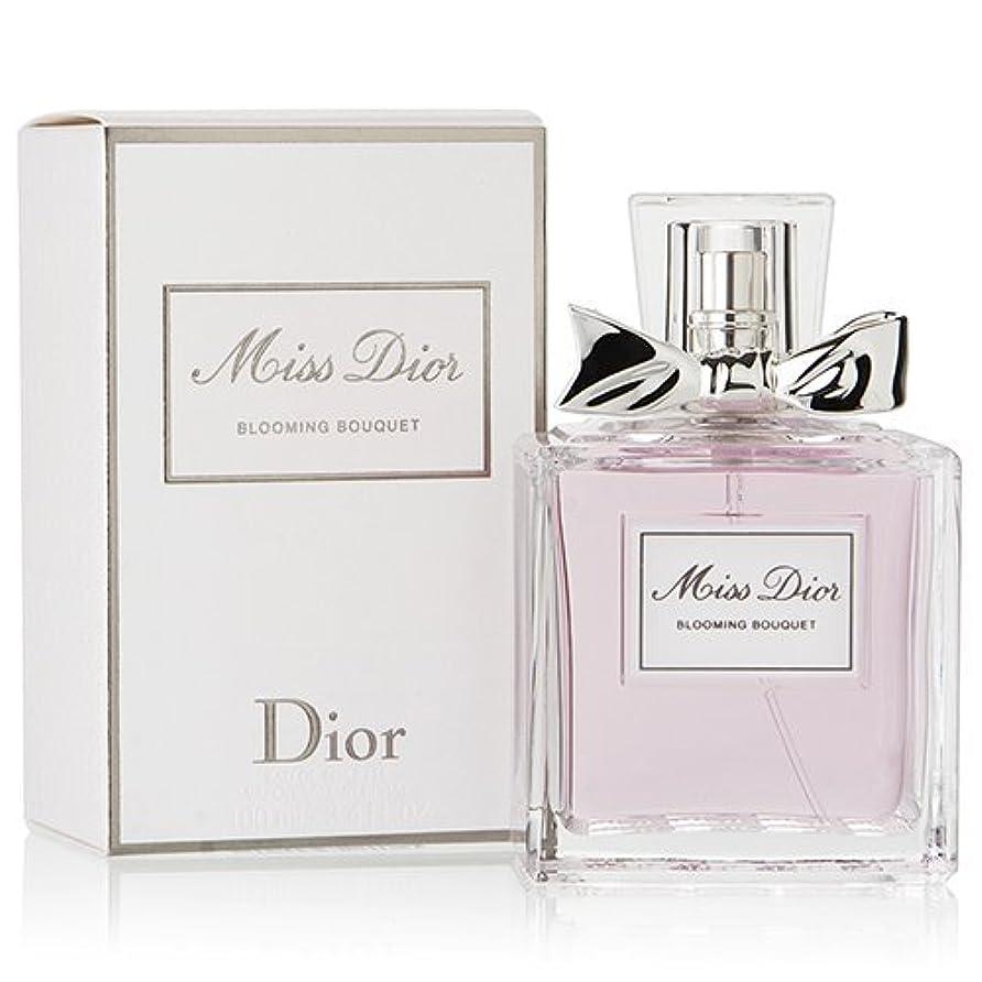 心理的に速度寄託クリスチャン ディオール(Christian Dior) ミスディオール ブルーミングブーケ EDT SP 100ml[並行輸入品]