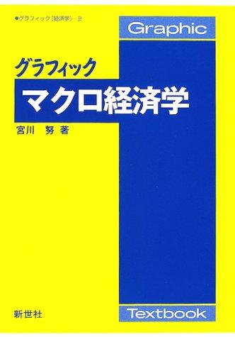グラフィック マクロ経済学 (グラフィック経済学)