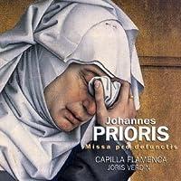 Prioris: Missa Pro Defunctis