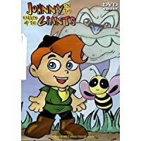 Johnny In The Valley Of The Giants [Slim Case]