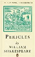 Pericles: Prince of Tyre (Shakespeare, Penguin)