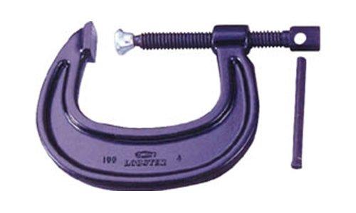 ロブテックス(エビ) C型シャコ万力 強力タイプ 150mm
