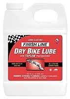 フィニッシュライン(FINISH LINE) ドライバイクルブリカント 945mlボトル Dry Bike Lubricant TOS07004
