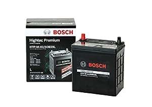 BOSCH ( ボッシュ ) 国産車バッテリー アイドリングストップ車用 [ Hightec Premium ]HTP-M-42/60B20L