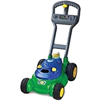 Blue Box Toys The Sunzone Bubble NGO Mower Toy [並行輸入品]