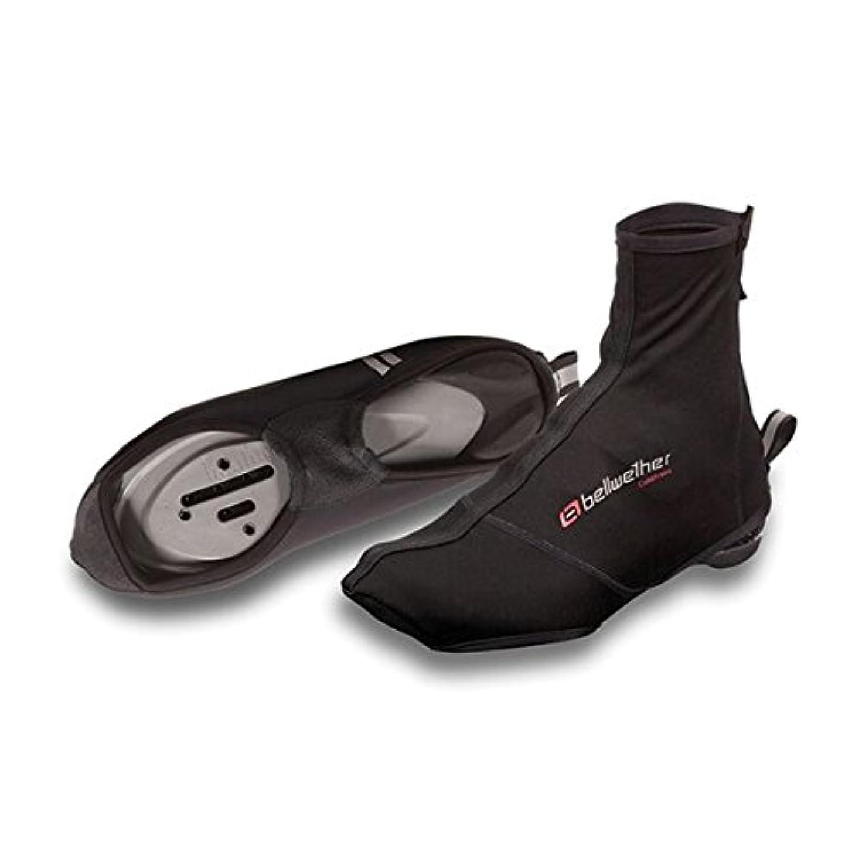 異常境界下るBellwether 2017 Coldfront Bootieサイクリング靴カバー – 955585