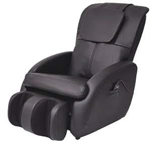 スライヴ マッサージチェア くつろぎ指定席 「新感覚! 横回転もみ玉搭載」 ブラック CHD-5200(K)