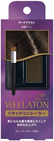 Weratone Restart Concealer Dark Brown (Blow Hair)
