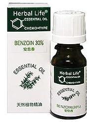 Herbal Life ベンゾイン(安息香) 10ml