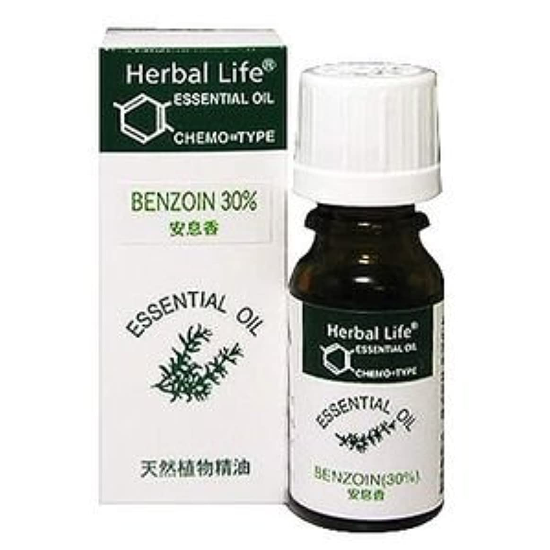外交官策定する効果的Herbal Life ベンゾイン(安息香) 10ml