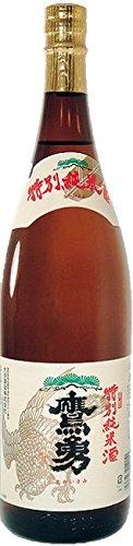 鷹勇 特別純米酒 瓶 1800ml 大谷酒造 鷹勇 特別純米酒 瓶 1800ml