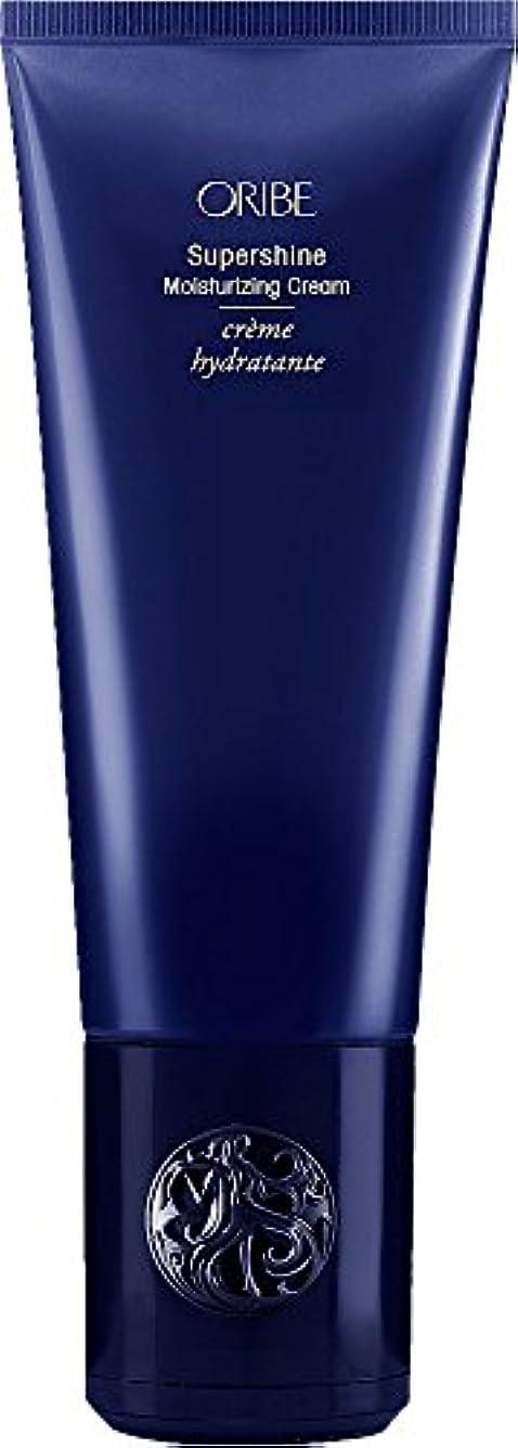 単位物思いにふける性格ORIBE Supershine保湿クレーム、 5フロリダ。オズ