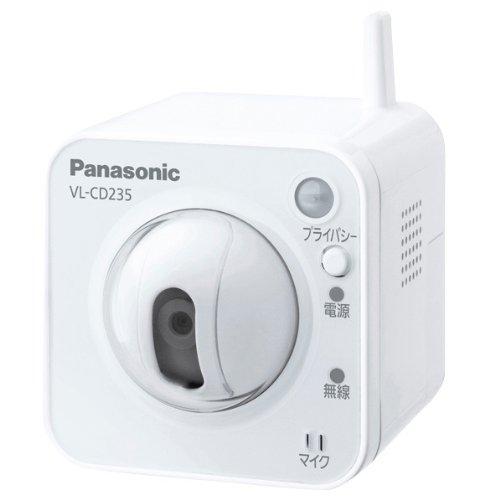 パナソニック センサーカメラ VL-CD235