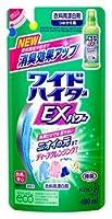 ワイドハイターEXパワー つめかえ用 480ml Japan