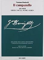 Il Campanello (Ricordi Opera Vocal Score)