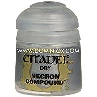 23-13 シタデルカラー NECRON COMPOUND