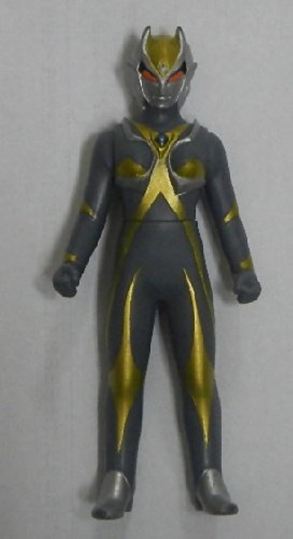 バンダイ ウルトラマン カミーラ 11cmミニフィギュア 2000