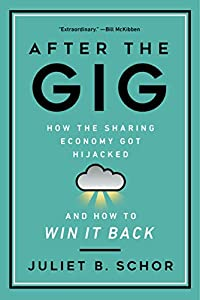 After the Gig: How the Sharing Economy Got Hijacked and How to Win It Back (English Edition)
