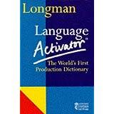 LONGMAN LANGUAGE ACTIVATOR(CASED)~MARUZ^ (LLA)