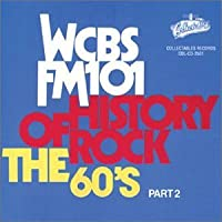History of Rock 60's 2