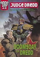 Judge Dredd: Doomsday for Dredd (2000 AD S.)