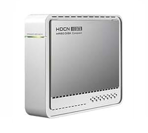I-O DATA USB 2.0/1.1対応 外付型ハードディスク 1TB HDCN-U1.0L