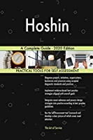 Hoshin A Complete Guide - 2020 Edition