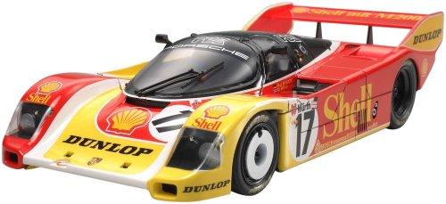 1/24 スポーツカーシリーズ No.233 ポルシェ962C (シェルカラー)