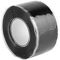 YouN耐熱ボンディング自己融着ワイヤーホーステープ水パイプ修理テープ