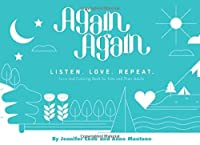 LISTEN LOVE REPEAT: LYRIC & COLORING BOOK FOR KIDS AND THEIR ADULTS