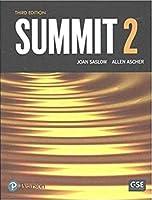 SUMMIT 2 3E STBK (3rd Edition)