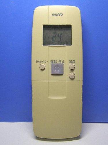 サンヨー エアコンリモコン RCS-LVR7A