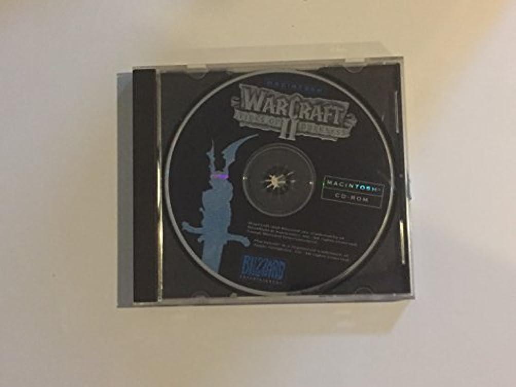にぎやかどう?暫定Warcraft II: Tides of Darkness (輸入版)