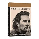 2020,October 20 : [Hardback] Greenlights