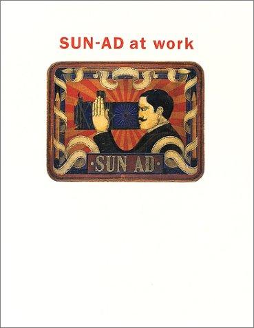 SUN‐AD at workの詳細を見る