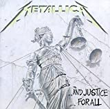 ...AND JUSTICE FOR ALL 画像