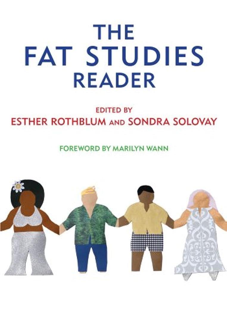 それぞれ執着ホステスThe Fat Studies Reader