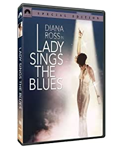 Lady Sings the Blues [DVD] [Import] (1972)