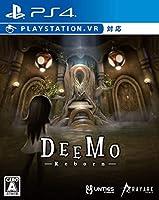 DEEMO -Reborn 【Amazon.co.jp限定】PS4カスタムテーマ「DEEMO -Reborn- Amazon特別テーマ:女の子バージョ...