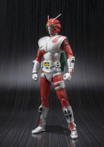 S.H.フィギュアーツ 仮面ライダーZX