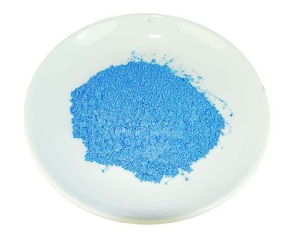 句ガレージメインRoyal Blue Sparkle Mica 50g