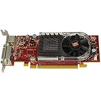 ATI Radeon HD 3450256MB ddr2PCI Express ( PCI - E ) DMS - 59低プロファイルビデオカードW / TV出力& DMS - 59ケーブル