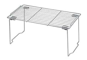 パール金属 シンプル・ウェア 積み重ね 棚 (小) HW-7307